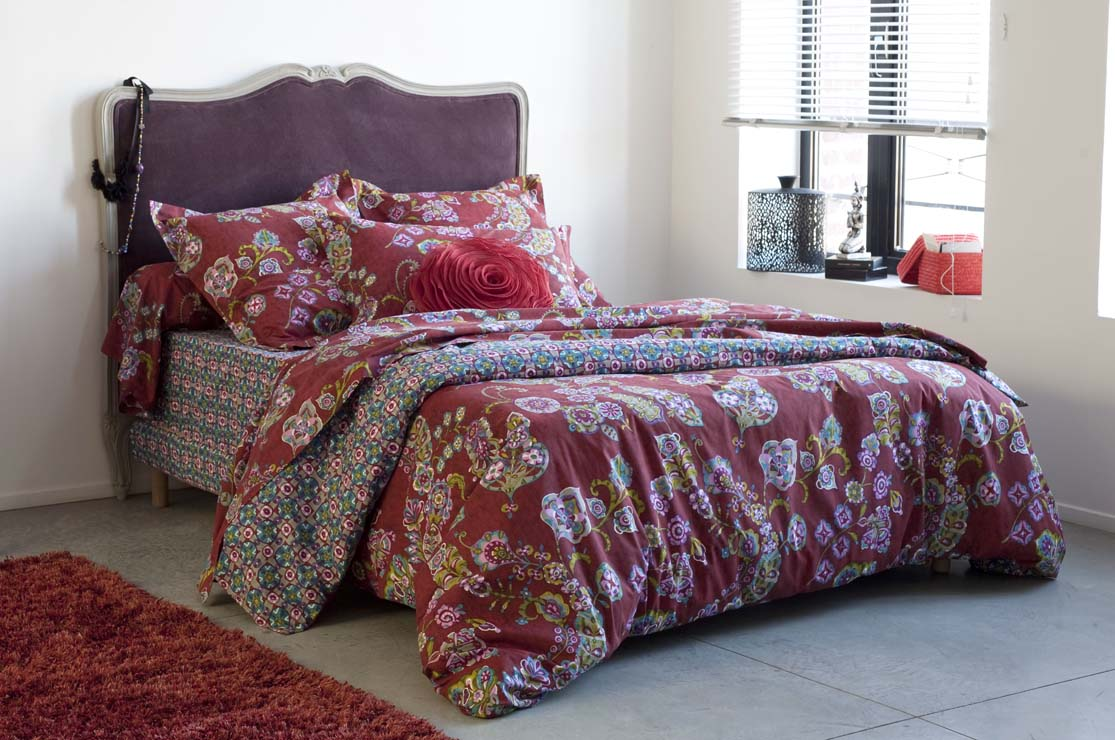 Bed Sheet And Bedspread exporter in Jaipur