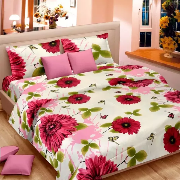 Bed Sheet And Bedspread manufacturer in Jaipur